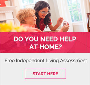 Find our if Home Care can help you