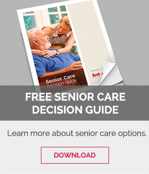 Free Senior Care Decision Guide