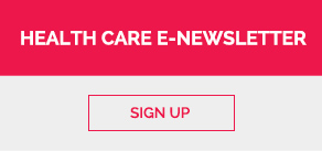 Sign up for the Caregiver Newsletter