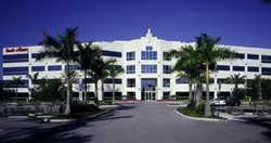 Interim HealthCare Corporate Office - Sunrise, Florida