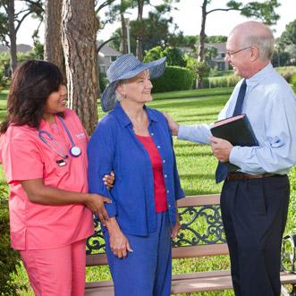 In Home Care in Yuba City, CA | Interim HealthCare of Yuba City