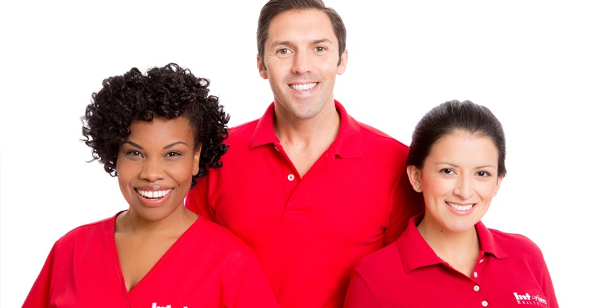 Professionals of In Home Care in Anaheim