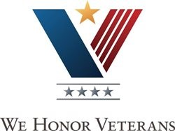 Interim Hospice have acheived a Level 4 partnership with the We Honor Veterans program! Proudly serving our Veterans and their families #wehonorveterans