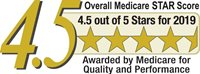 Medicare Certified STAR Rating