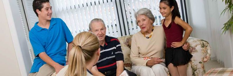 Home Care Testimonials for Interim HealthCare of Ridgewood, NJ