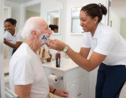 Caregiving: Its a Growing Challenge