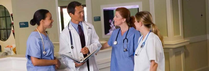 Medical Facility Staffing Solutions in the Missoula, MT area