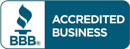 Interim HealthCare of Fairfield County is accredited by the Better Business Bureau®