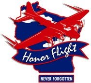 Honor Flight, Never Forgotten