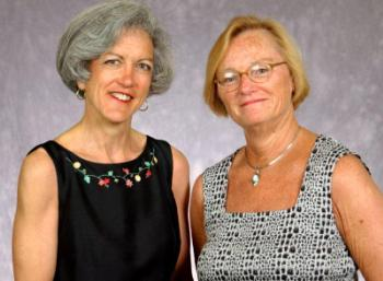 Interim HealthCare of The Capitol Region, NY - Our Owners - Lisa Evans and Suzanne Smith