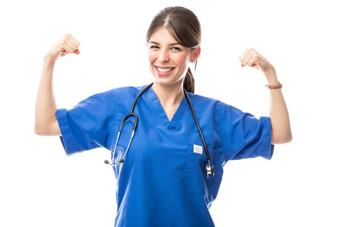 8 Reasons Home Care Nurses are Superheroes
