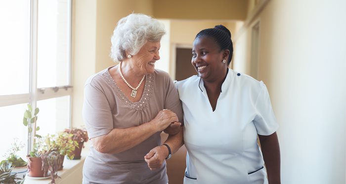 6 Things Home Health Aides Learn From Their Clients