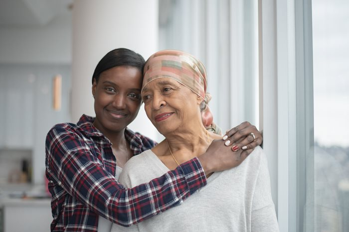 Providing Care for an Elderly Parent