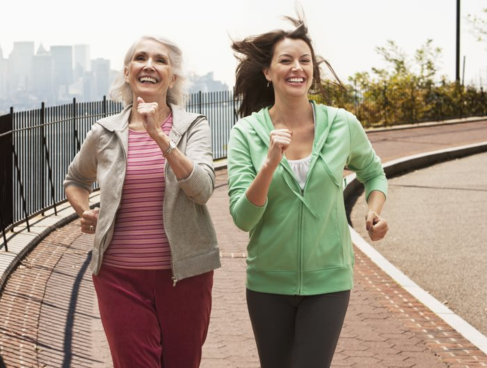 5 Reasons for Seniors to Get Out and Enjoy Regular Walks this Spring