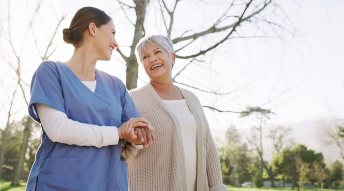 Tips for Helping a Senior Deal with Incontinence