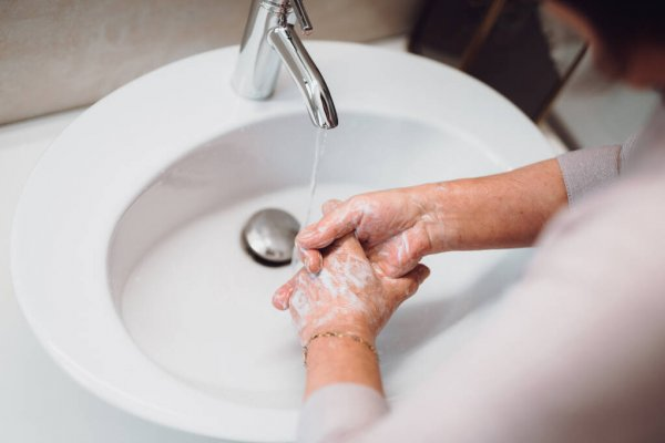 Tips for Effective Handwashing