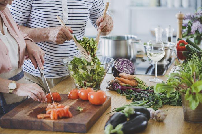 8 smart and simple diet tweaks for senior health