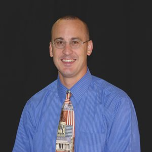 Bryon Baker, Chief Executive Officer