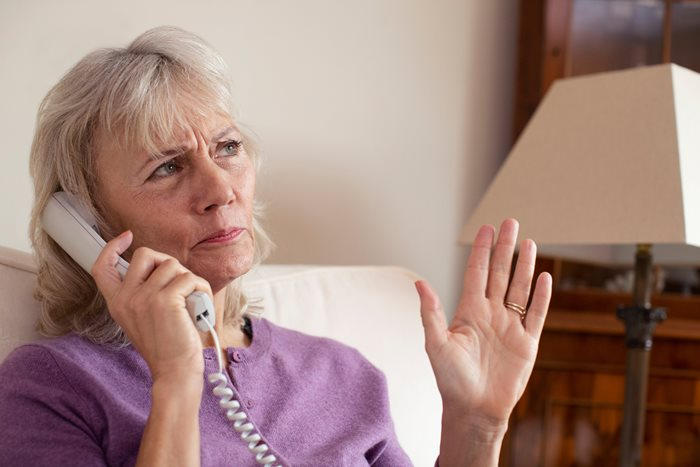 How to Protect Your Senior Loved Ones From Common Scams