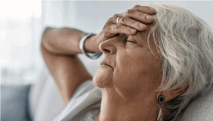Is Your Senior at Increased Risk for Migraines?