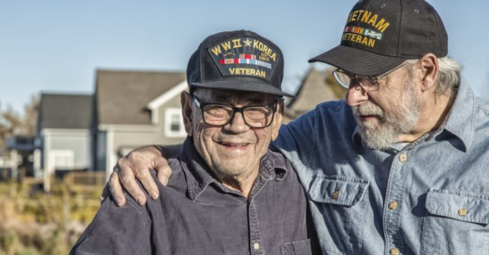 How to Get Veterans' Funeral and Burial Benefits
