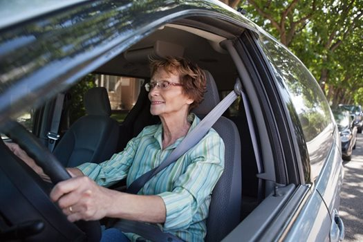 How Can You Spot Small Issues with Your Aging Adult's Ability to Drive?
