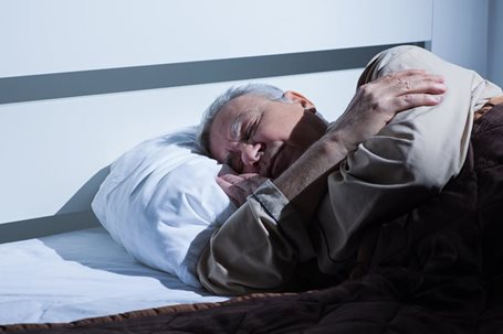 Help Your Loved One Suffering with Sundowning