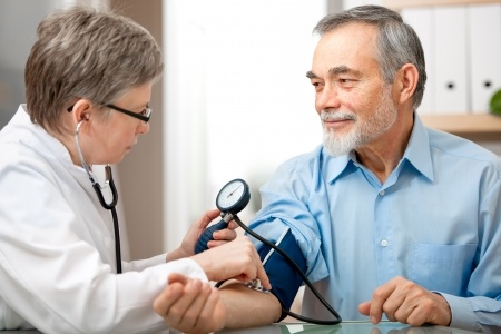 Caregiver Awareness: The Link Between Hypertension and Memory