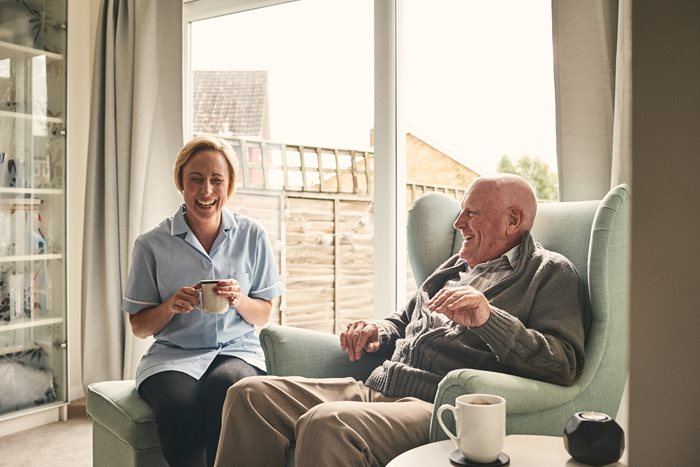 4 Major Benefits to Bringing in Senior Care Providers for Your Elderly Loved One