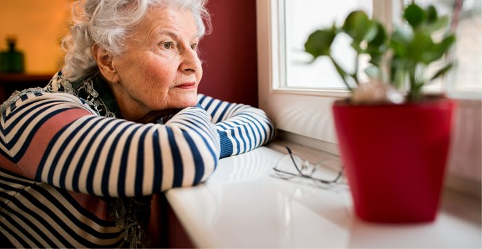 Help! My Aging Mom is Really Lonely