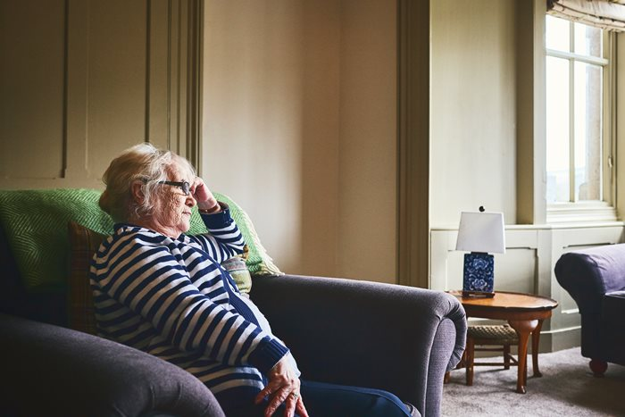 Signs of Chronic Senior Loneliness (and What You Can Do About Them)