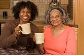 Can home care help seniors who are lonely?