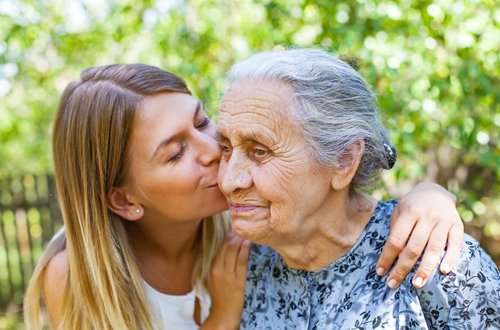 How to Ease Agitation for Individuals with Alzheimer's