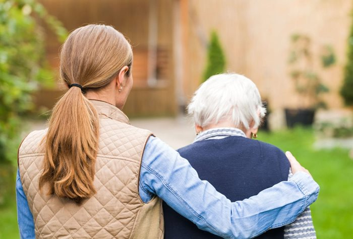 Physical Signs You May be Dealing with Caregiver Stress