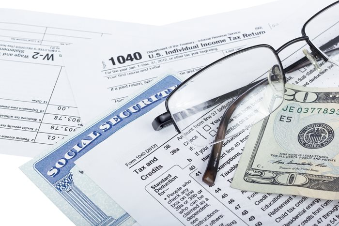 Paying Income Tax on Social Security Benefits