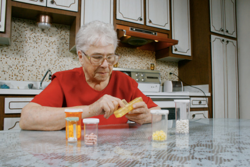 Finding Help for Seniors Addicted to Opioids