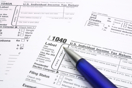 Do You Need To File A Tax Return in 2015?