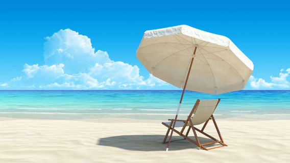 How to Take a Vacation from Caregiving