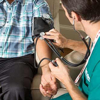 Home Health Care Agency | Interim HealthCare