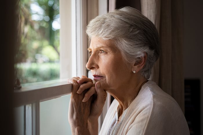 Elderly Care Observances: National Anxiety and Depression Awareness Week