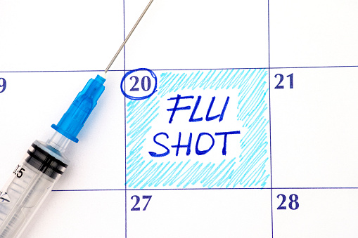 Flu Vaccines Designed Specifically for Seniors