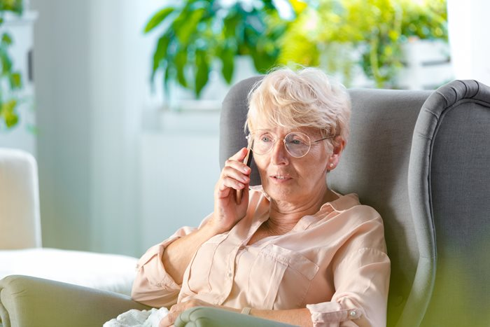 Monitoring Senior Loved Ones – Wherever You Are Located