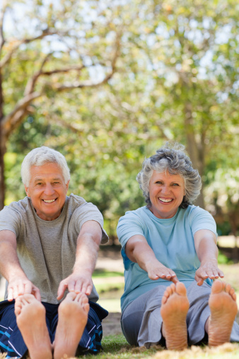 Tips and Tools to Help Seniors Regain their Flexibility