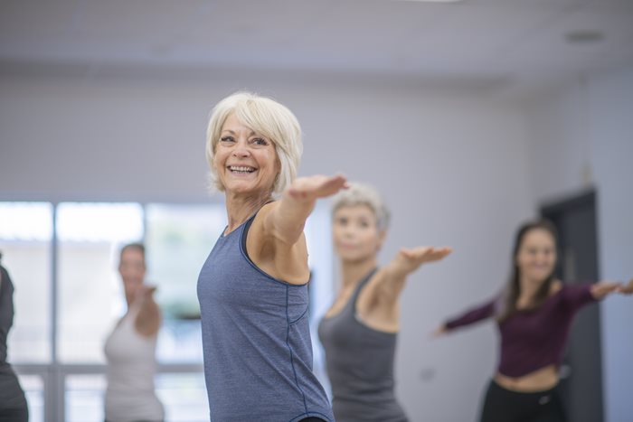 How to Start an Exercise Routine as a Family Caregiver