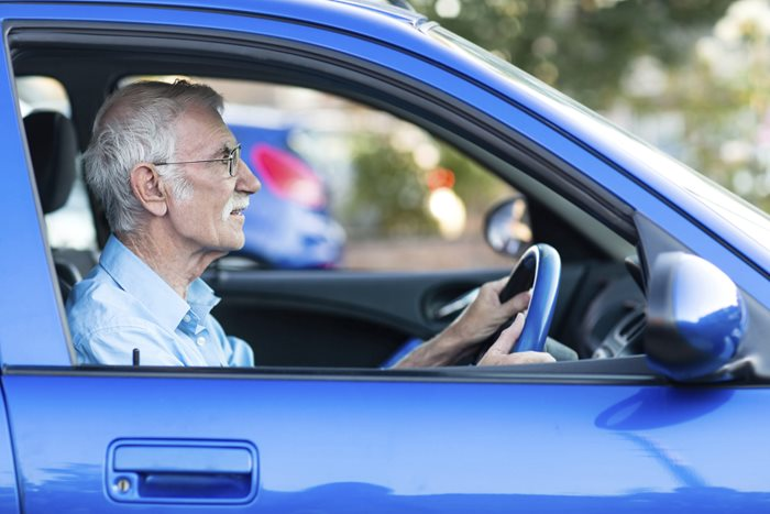What Does Safer Driving Look Like for Your Aging Adult?
