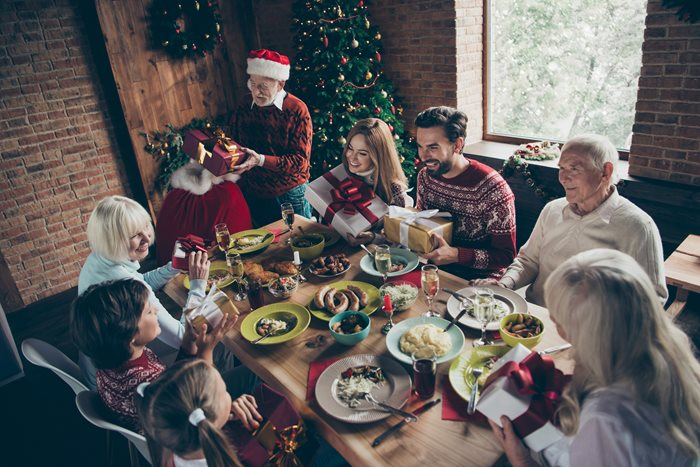 Four Ways to Make Holiday Gatherings Easier for Someone with Dementia