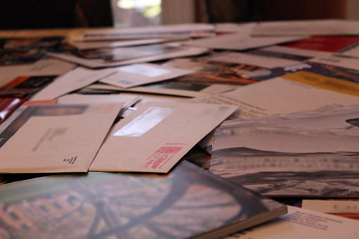 How to Stop Unwanted Junk Mail and Guard Against Mail Fraud