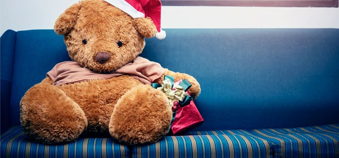 6 Ways Seniors Can Avoid the Holiday Blues