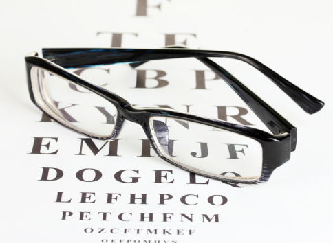 How Retirees Can Save on Prescription Eyeglasses