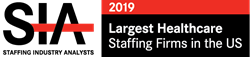 SIA Largest Healthcare Staffing Firm